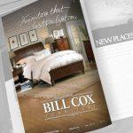 Bill Cox Furniture AdsPRINT