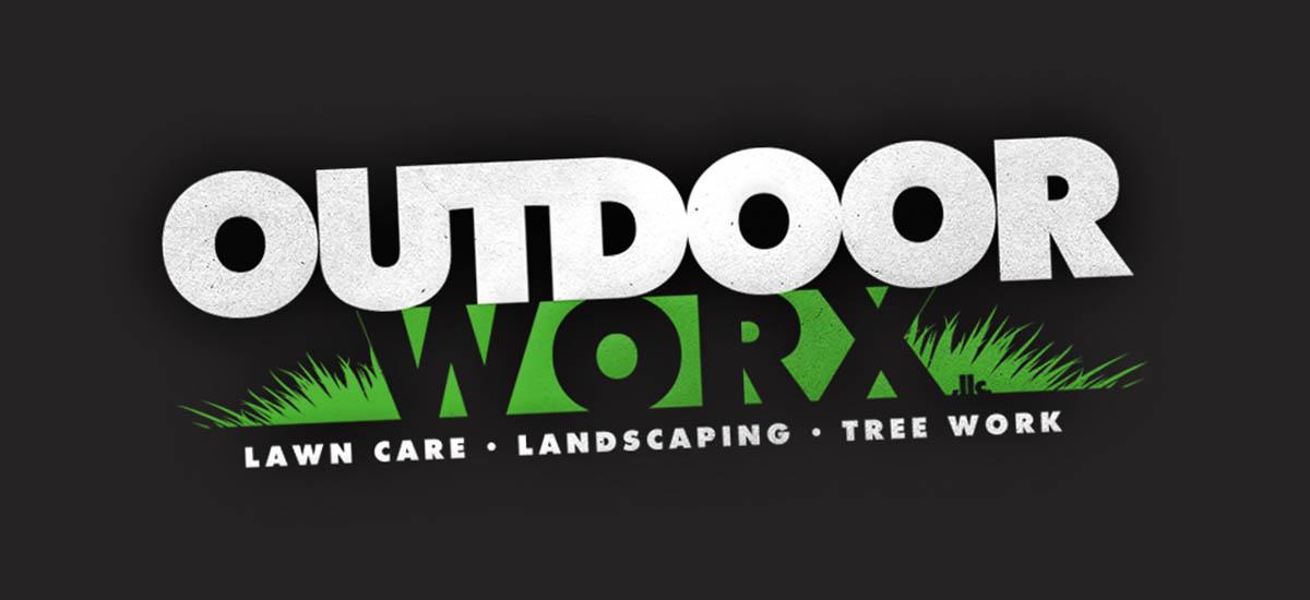 Outdoor Worx Branding