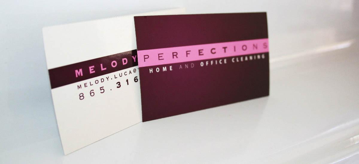 Perfections Branding