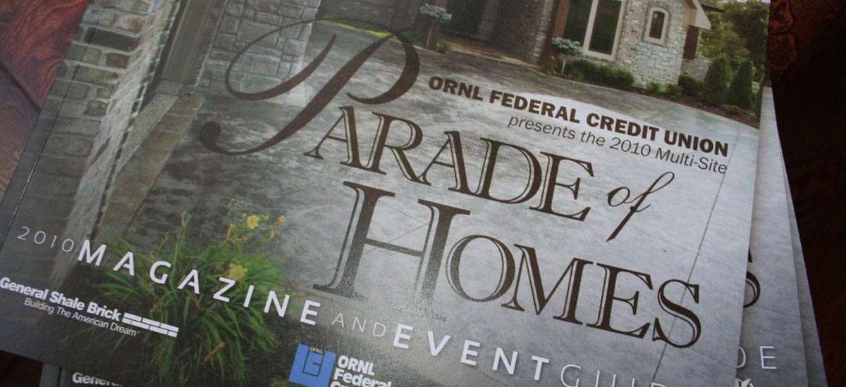 Parade Of Homes Magazine