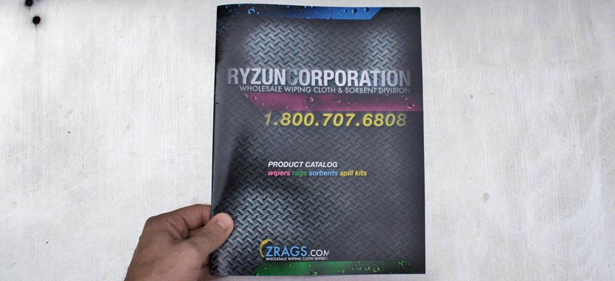 Ryzun Catalog